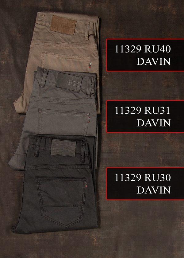 11329 RU davin