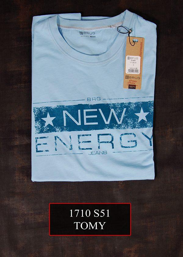 1710 S51 TOMY