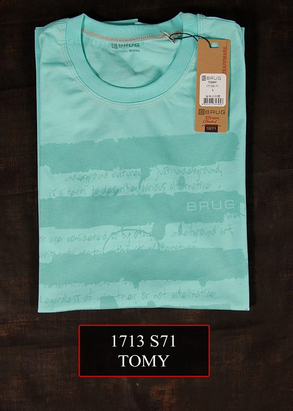 1713 S71 TOMY